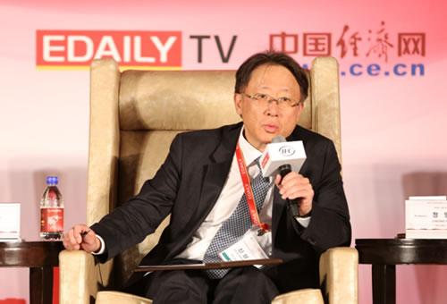 韩国金融研究院院长:创新才是亚洲经济的最终出路