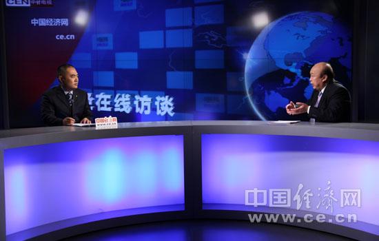 唐淳风:海上丝绸之路将拉动日本经济增长