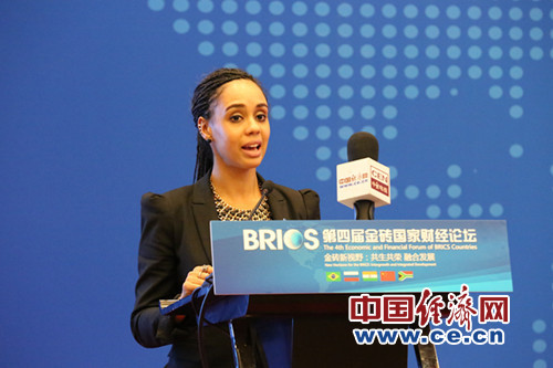 UNDP代表:中国担任G20主席国对全球发展是重要机遇